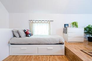 [スクンビット]アパートメント(70m2)| 2ベッドルーム/1バスルーム Duplex 2 BR  Apartment  Asoke BTS
