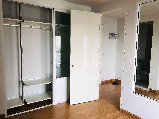 Like a new condo.Big size for1bedroom อพาร์ตเมนต์ 1 ห้องนอน 1 ห้องน้ำส่วนตัว ขนาด 42 ตร.ม. – ธนบุรี