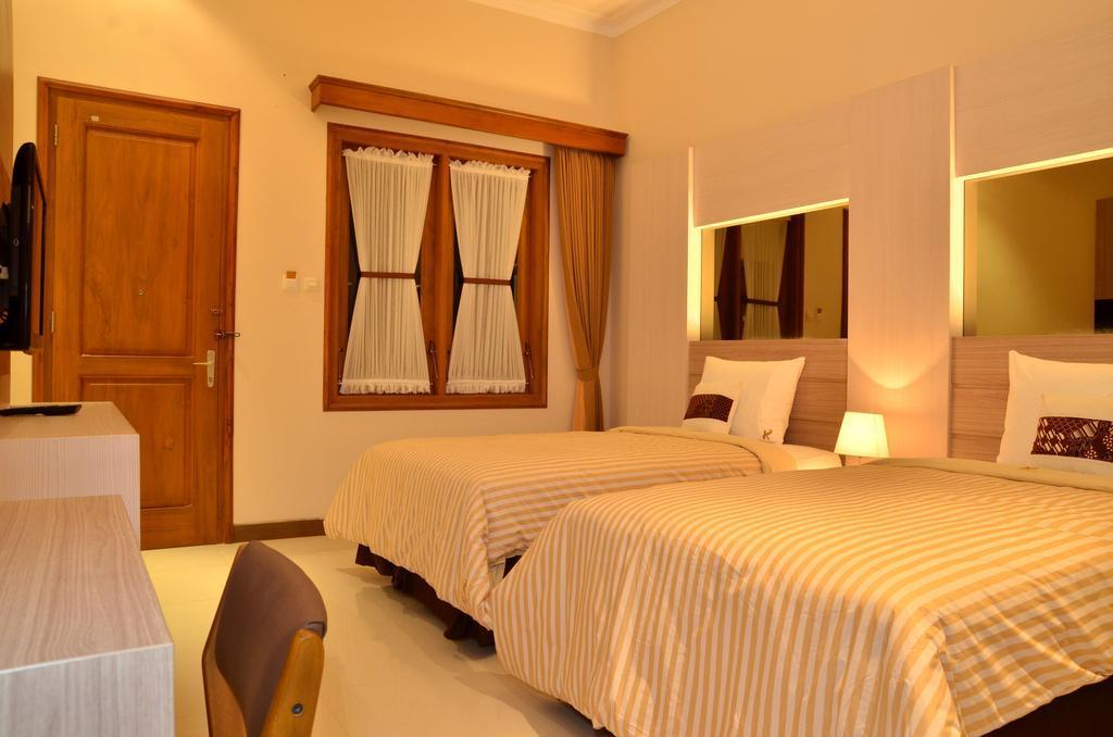 Junior Room At Jl. Semeru