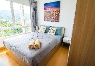Mountain Scenery Condo, Near Patong Beach+WiFi อพาร์ตเมนต์ 1 ห้องนอน 1 ห้องน้ำส่วนตัว ขนาด 30 ตร.ม. – กะทู้
