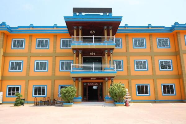 PHAIR MAI HOTEL2 Savannakhet