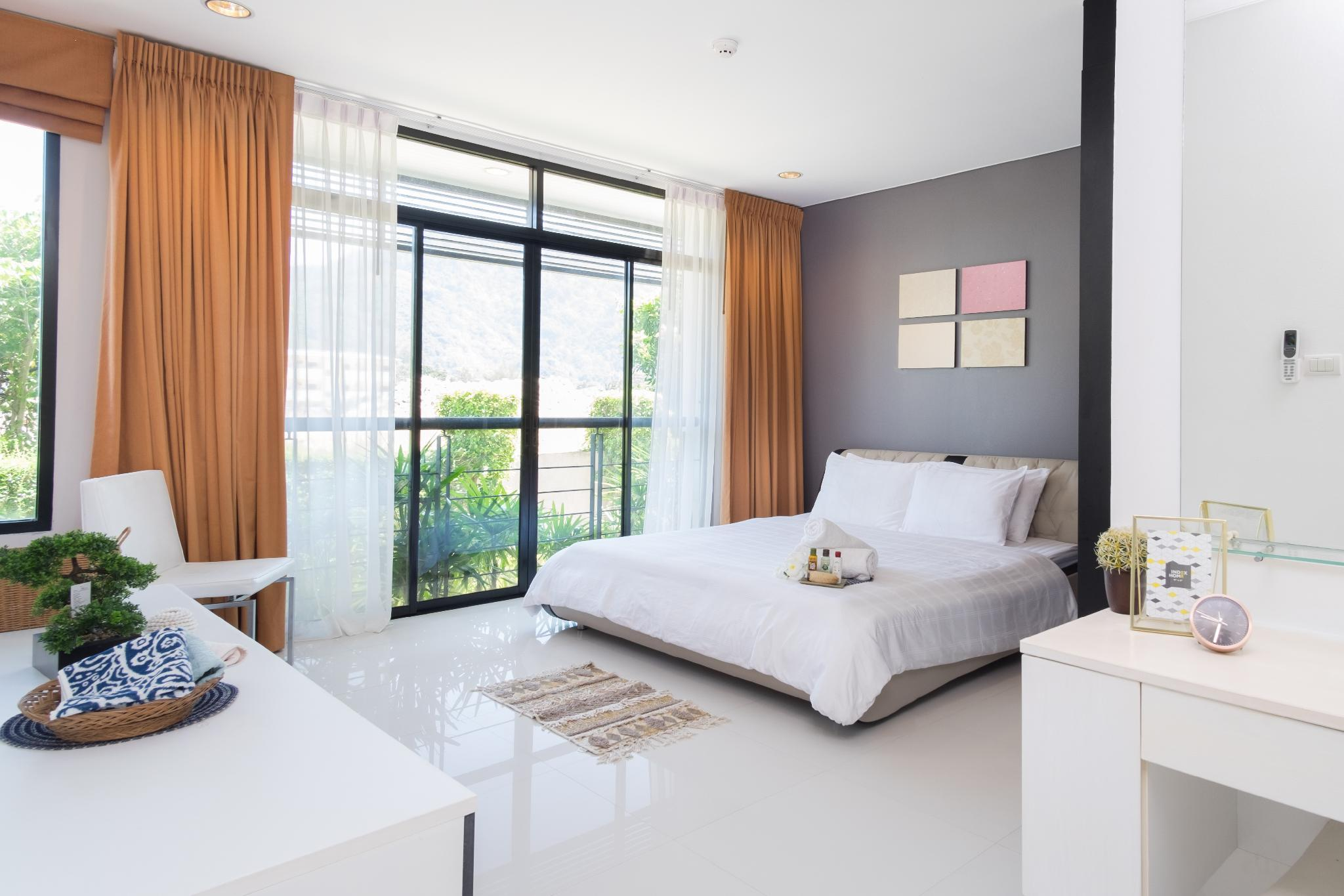 Kamala Regent Condo 2 Bedrooms