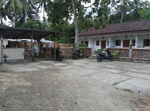 Sentul Hostel