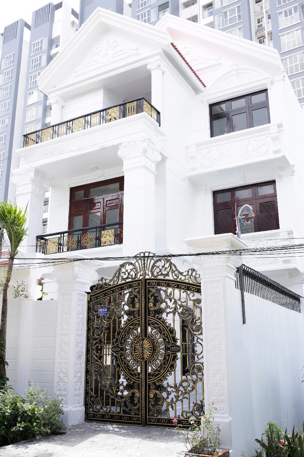 Villa Sai Gon