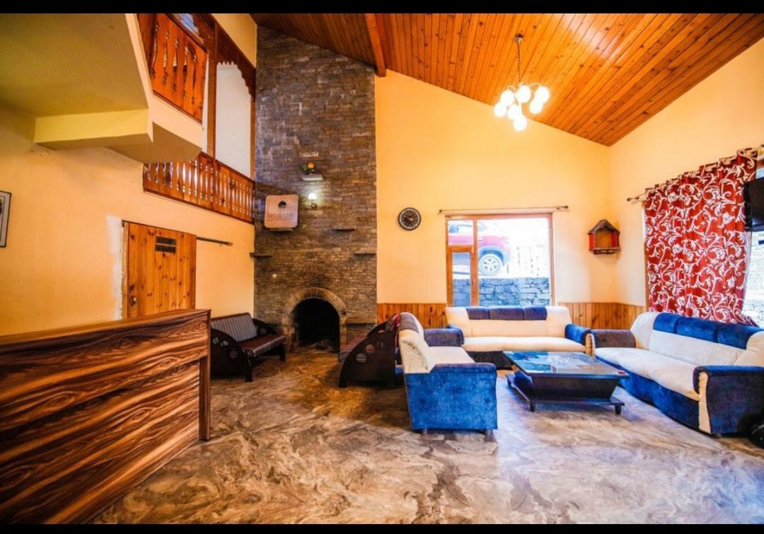 Jubilant Cottage Manali