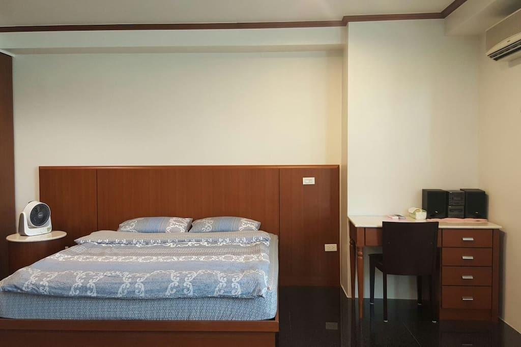 Toucheng Homestay Couple Classic Suite  302