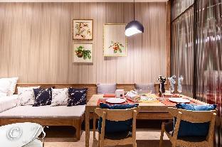 Park24 HighFloor,AmazingView Luxury Studio BTS อพาร์ตเมนต์ 1 ห้องนอน 1 ห้องน้ำส่วนตัว ขนาด 30 ตร.ม. – สุขุมวิท