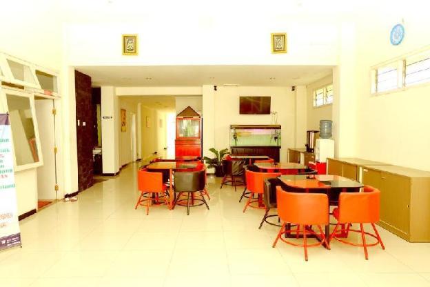 Standard Double at Karanglo Guesthouse Syariah