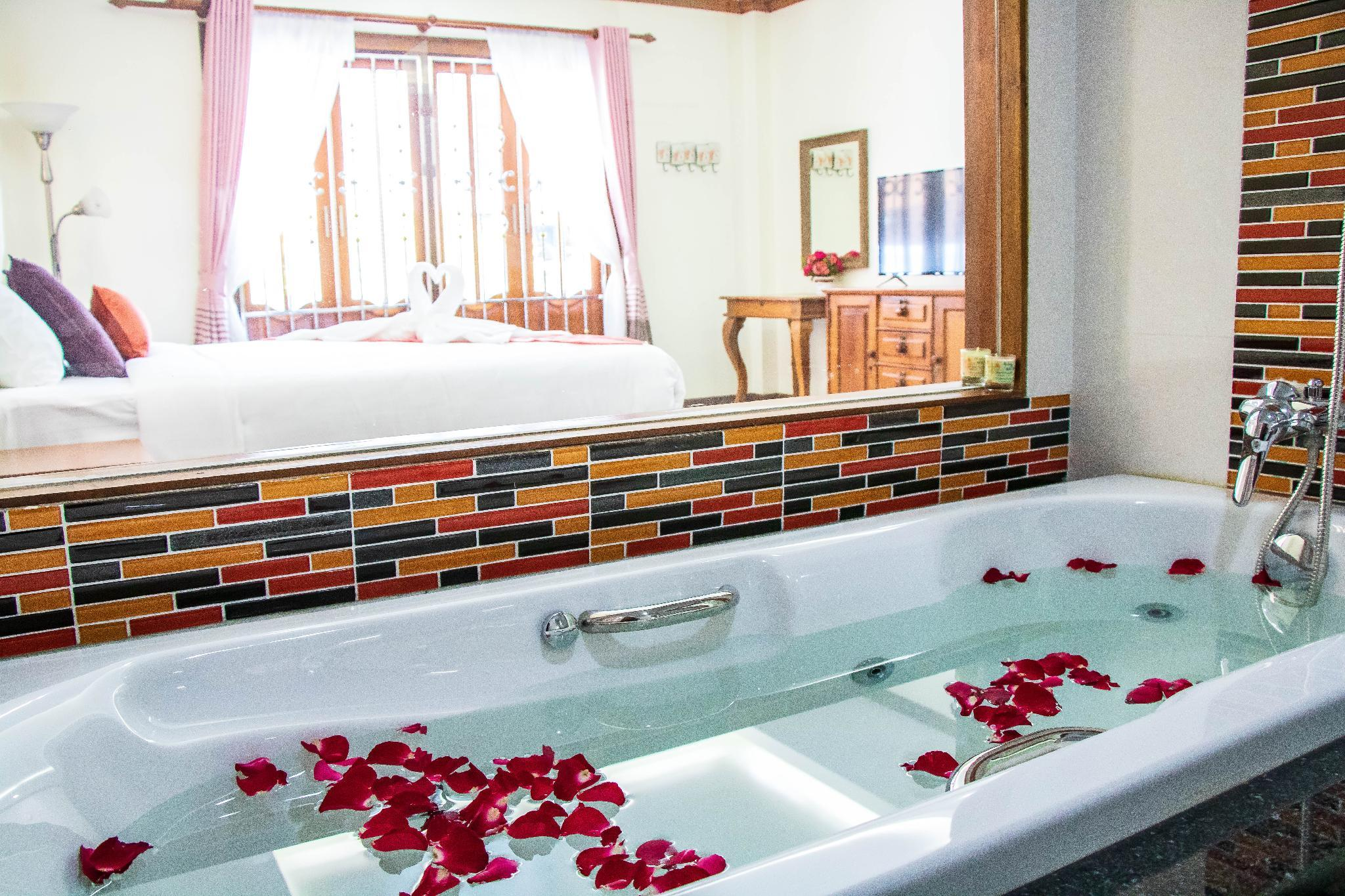 The Napa Private Pool Villa Phuket