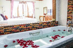 The Napa private pool villa Phuket วิลลา 3 ห้องนอน 3 ห้องน้ำส่วนตัว ขนาด 120 ตร.ม. – กะทู้