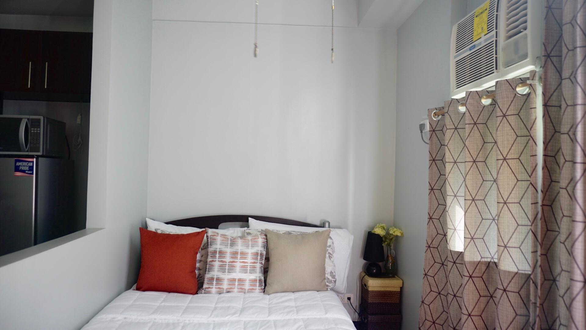 Warm And Cozy Flat In Mckinley W  Free Parking Space