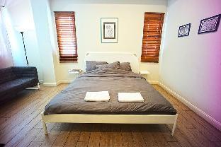 [バンセーン]スタジオ アパートメント(30 m2)/1バスルーム Standard King bed for 2 at 26 bed and coffee