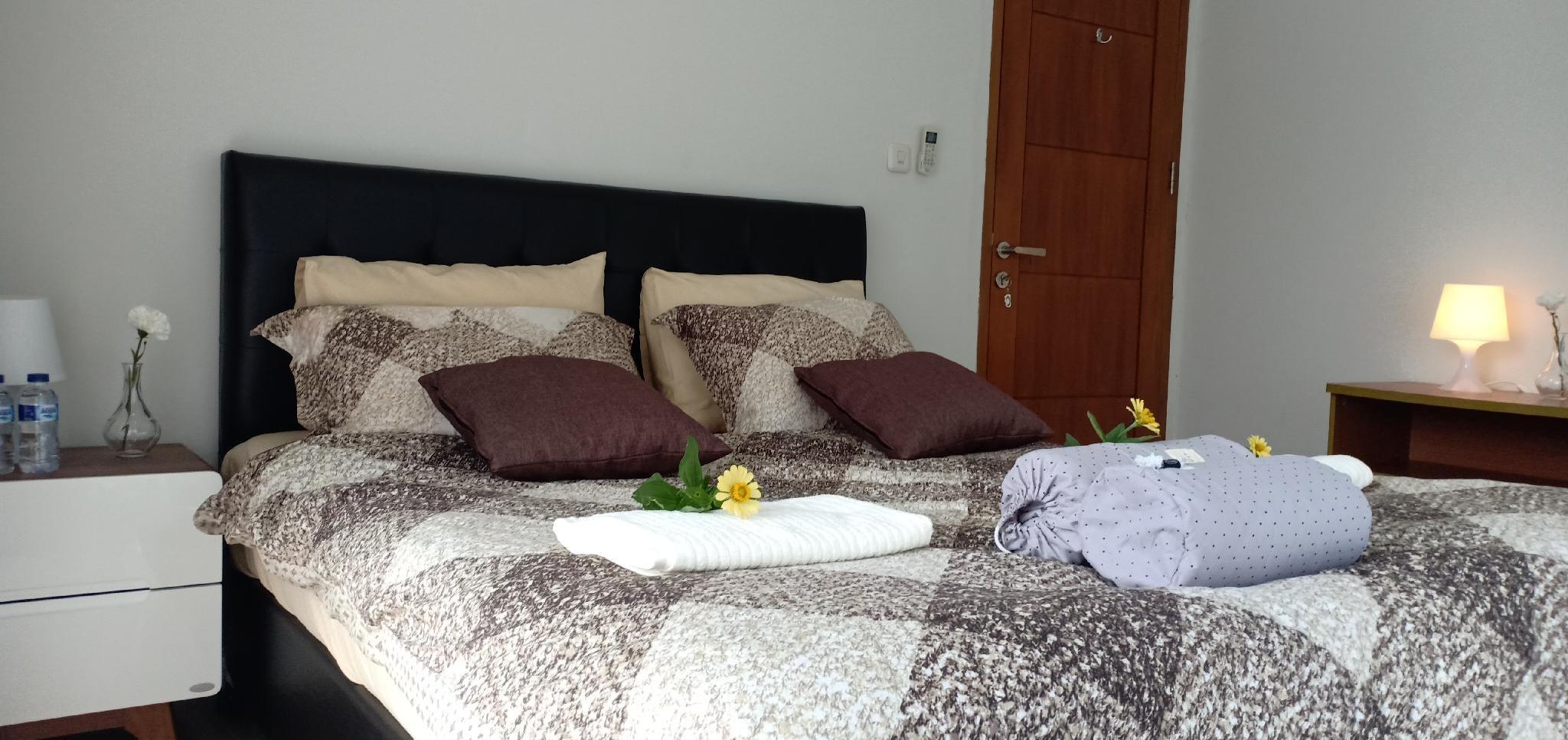 3 Bedroom V Guest House At Sentul City Bogor