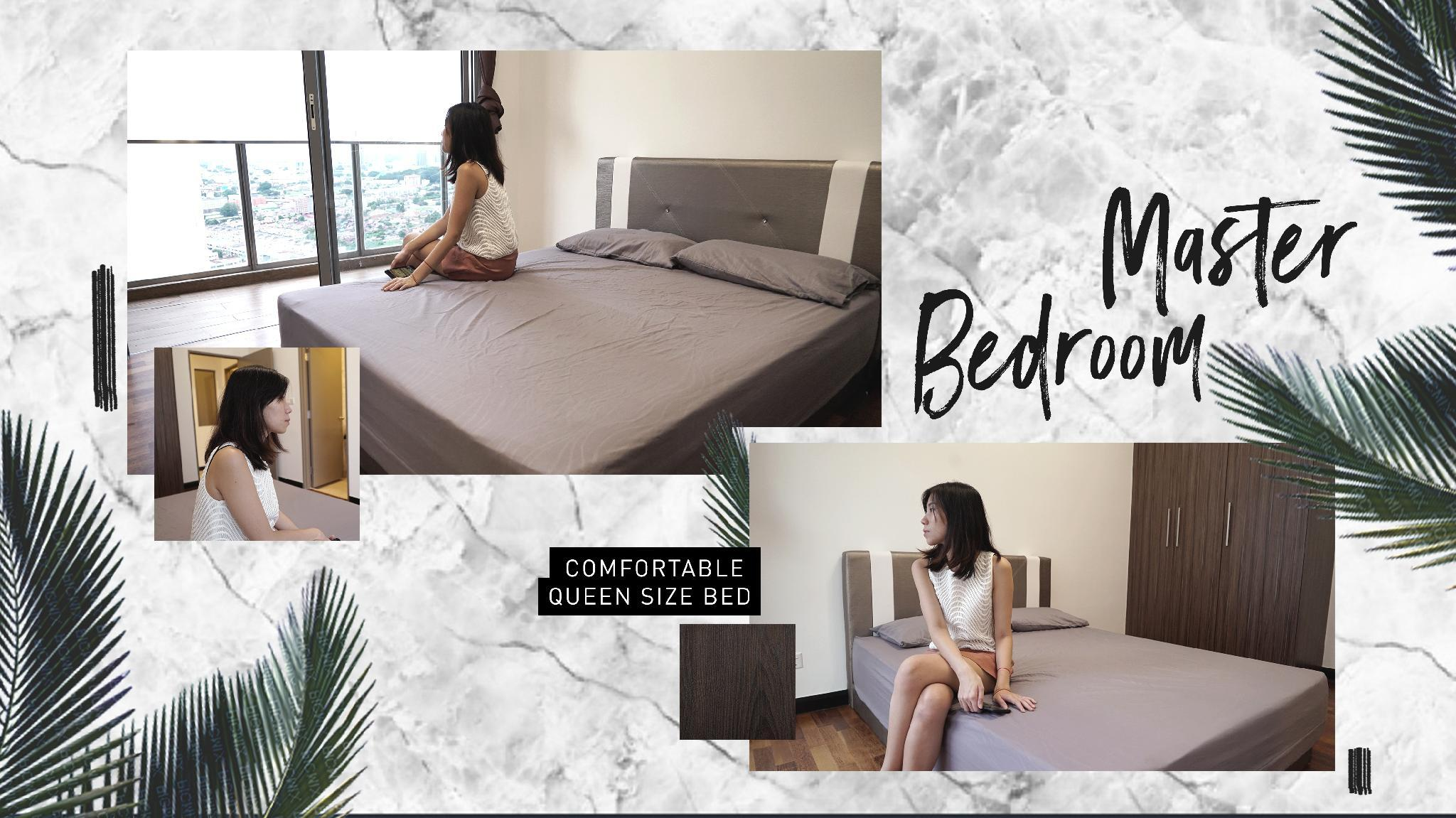 Silvercape Residence For Luxury Living