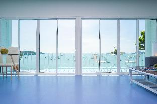 [パンワ ケープ]バンガロー(50m2)| 1ベッドルーム/1バスルーム Endless View Beyond your Expectations