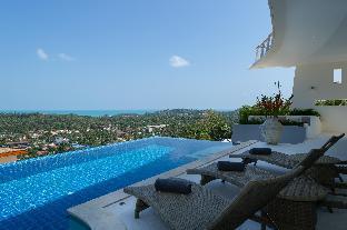 Sam-kah The Ridge Villa Seven, 4-Bedroom บ้านเดี่ยว 4 ห้องนอน 4 ห้องน้ำส่วนตัว ขนาด 522 ตร.ม. – เชิงมน