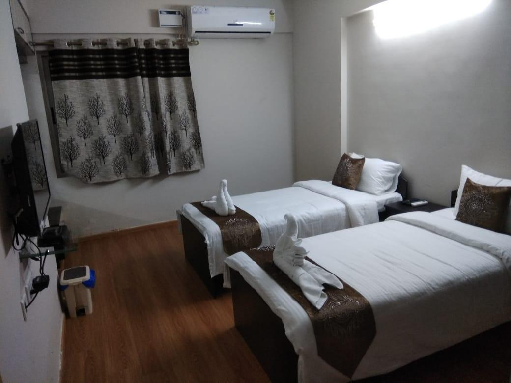Fully Furnished Brand New 3 BHK