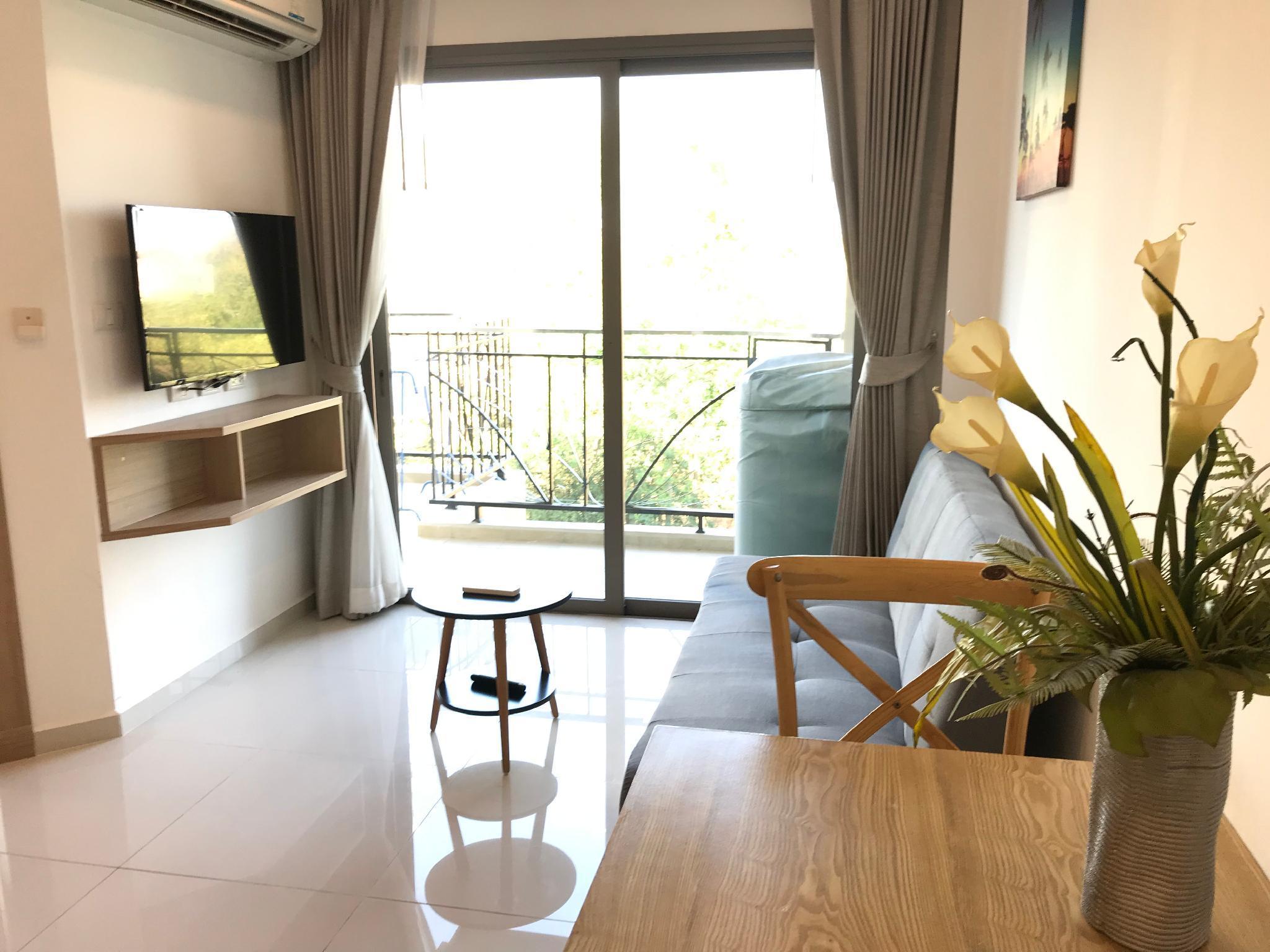 Pattaya City Garden Tropicana Entire Home Suite