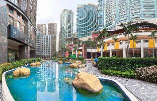 picture 5 of LUXURY 3BR 2Bath WiFi Pool Eastwood City 9 GUESTS!
