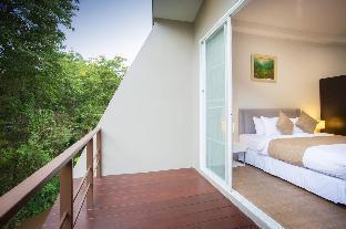 [カオヤイ国立公園]ヴィラ(200m2)| 4ベッドルーム/3バスルーム Deluxe Villa (4 bedrooms)