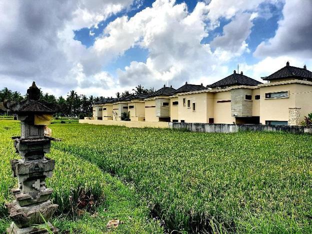 RC Ubud Villa 2