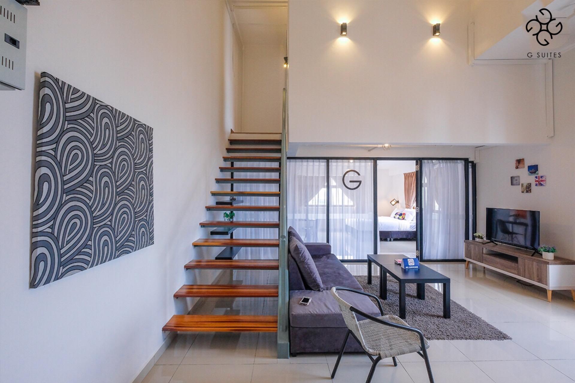 G Suites @ Kelana Jaya   3
