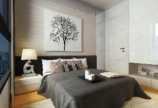 [チャトチャック]アパートメント(30m2)| 1ベッドルーム/1バスルーム A cozy home in Bangkok