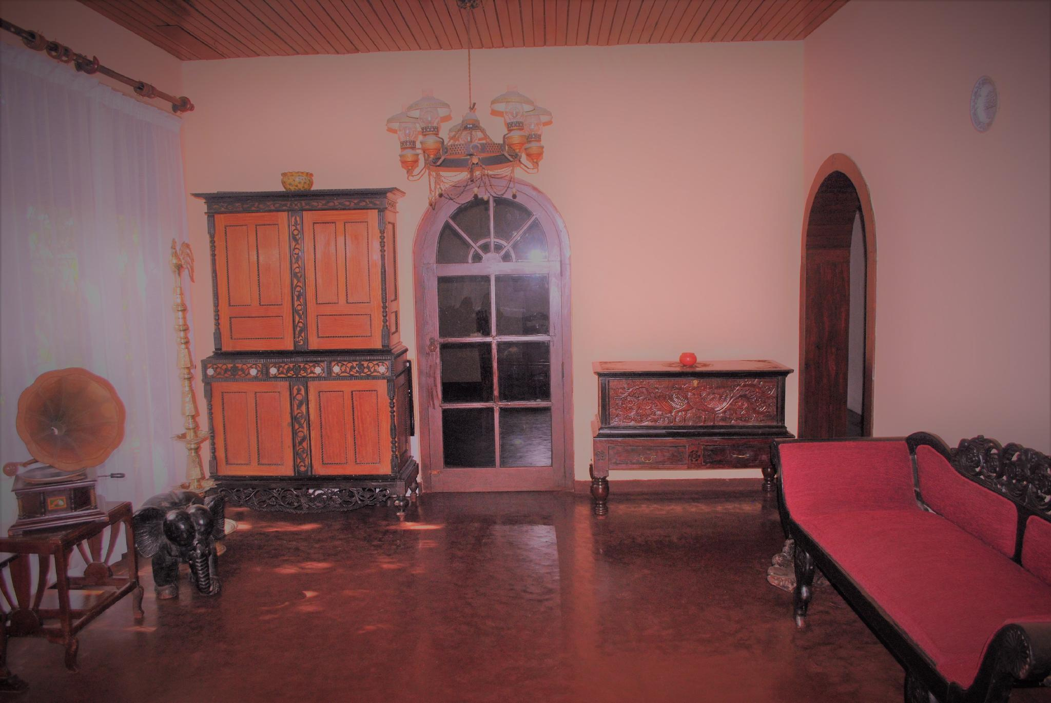 Hill House Galle