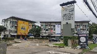 Sabaisaran hotel อพาร์ตเมนต์ 2 ห้องนอน 2 ห้องน้ำส่วนตัว ขนาด 66 ตร.ม. – เจริญเมือง