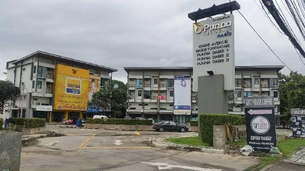 Sabaisaran hotel  Chiang Mai