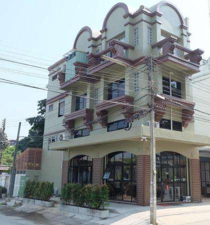 Why Not House Chiang Mai