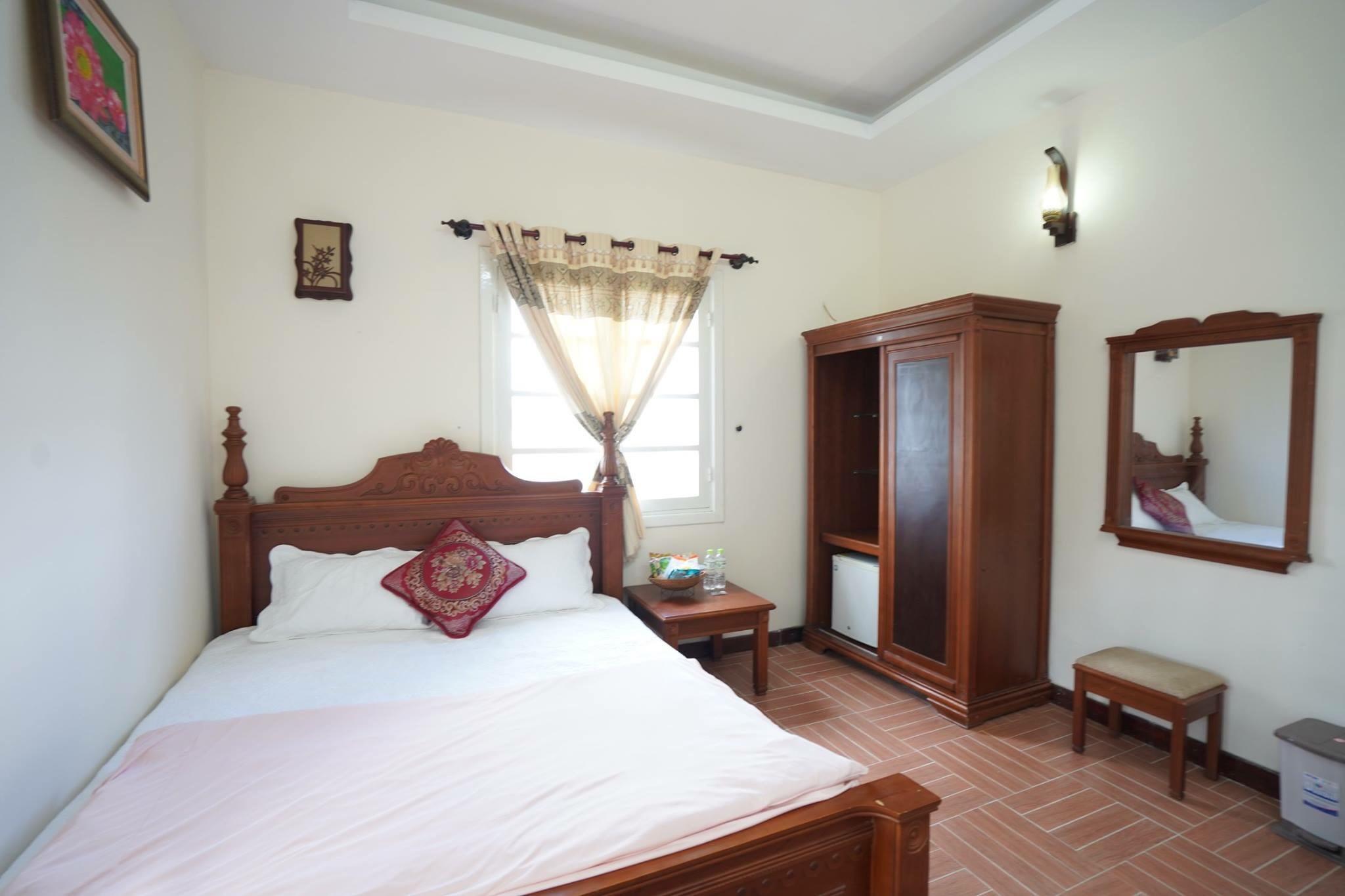 Biet Thu Phap Emilie Room 201