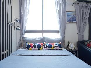 [スクンビット]スタジオ アパートメント(25 m2)/1バスルーム Chic Studio@Sukhumvit step to BTS Market&More
