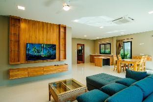 [ハンドン]ヴィラ(280m2)| 3ベッドルーム/4バスルーム Modern premium villa private swimming pool