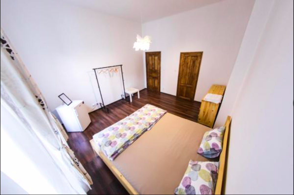 Classic Double Room With Shower And Toilet   6