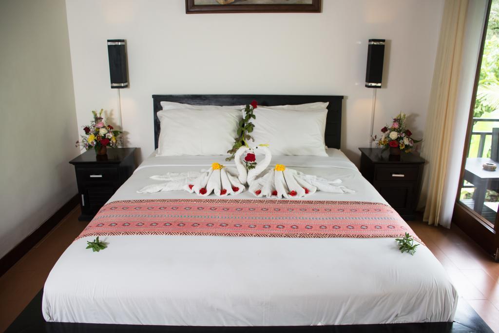 Room At Pekutatan Close To The Beach