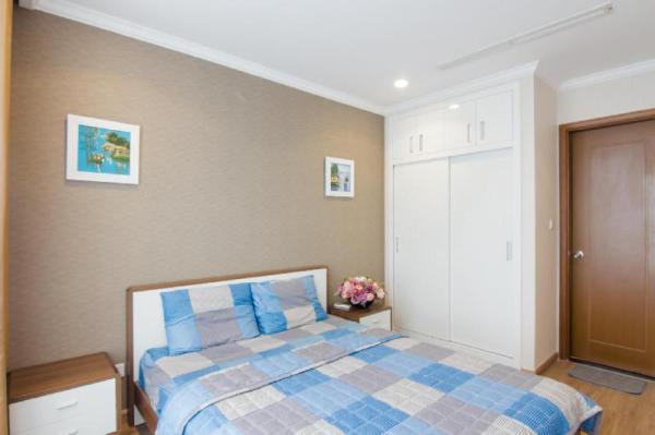 Vinhomes Central Park: Luxury with high services 3 Ho Chi Minh City
