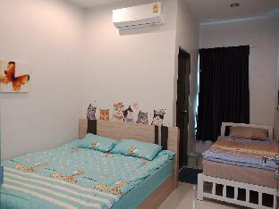 [チャアム]ヴィラ(150m2)| 3ベッドルーム/3バスルーム 3 BEDROOM 4U POOL VILLA
