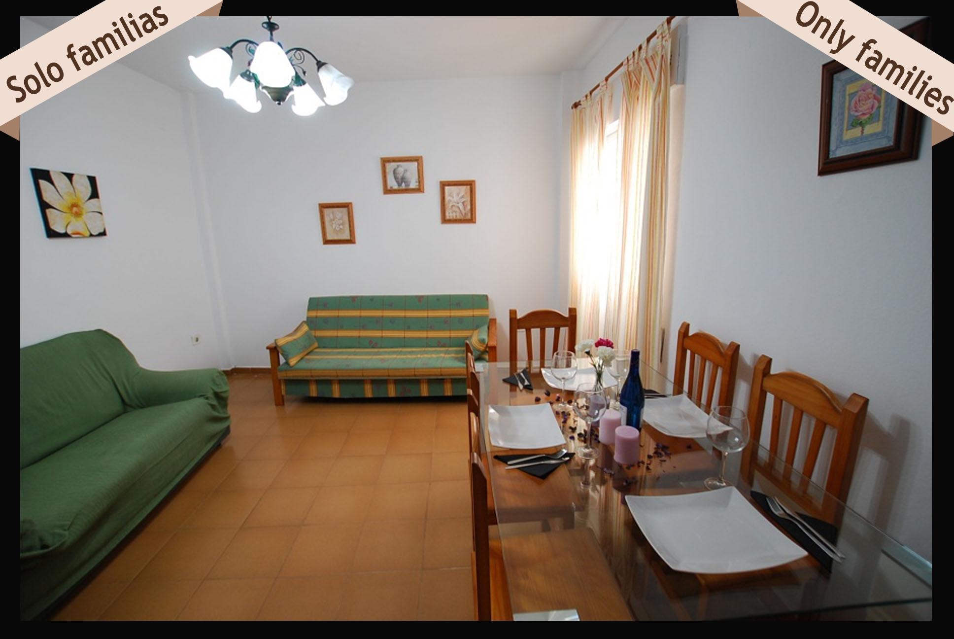 Apartamento T�o De La Tiza 1B