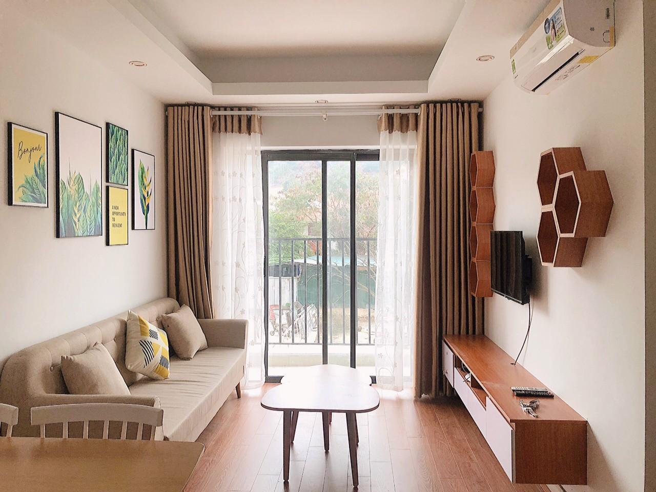 Sunrise Apartment  S6 203