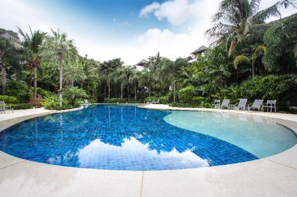 2 BDR Ground Floor Apt. 15 Min Walk to Surin Beach Phuket