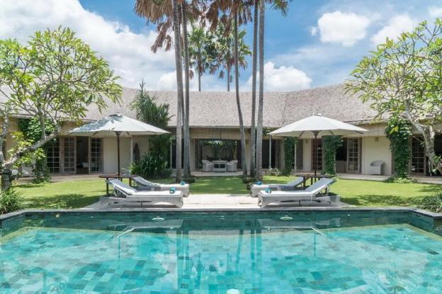 Villa Palma 8 Bedroom