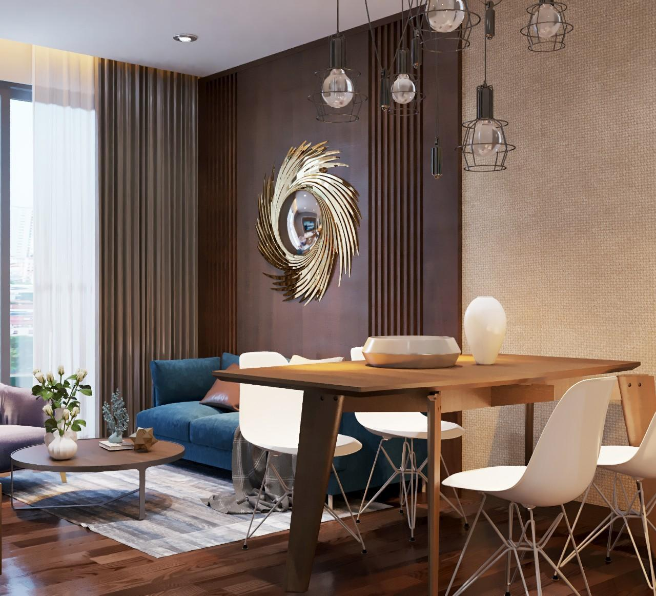 Sunrise Apartment  S6 703