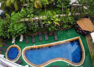 [パトン]アパートメント(100m2)| 3ベッドルーム/4バスルーム Beautiful 3 bd hotel style apartment in Patong #b
