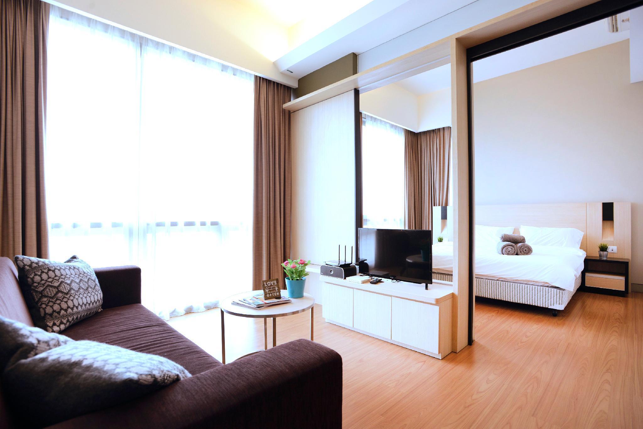 04 Swiss Garden Residence 1R1B KL @WT Stay
