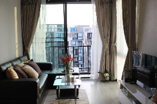 2 bedrooms Luxury Condo @ Nimman Chiangmai อพาร์ตเมนต์ 2 ห้องนอน 2 ห้องน้ำส่วนตัว ขนาด 70 ตร.ม. – นิมมานเหมินทร์