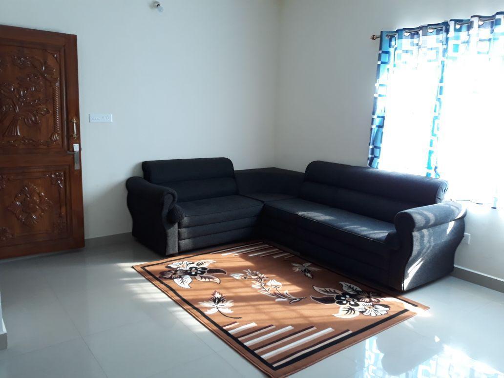 Anjeneya Holidays  Serviced Apartments Ooty