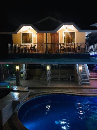 picture 1 of Seaview Beach Resort - Poolside Balcony Room