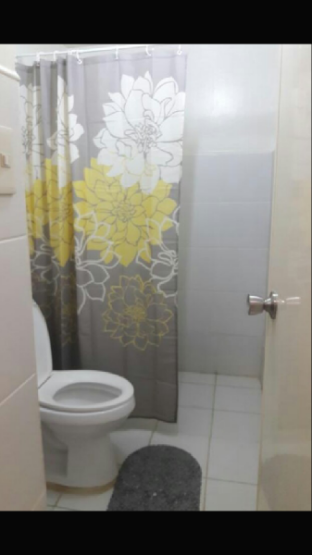 picture 3 of Secured Condo Near Airport with AC and Wifi