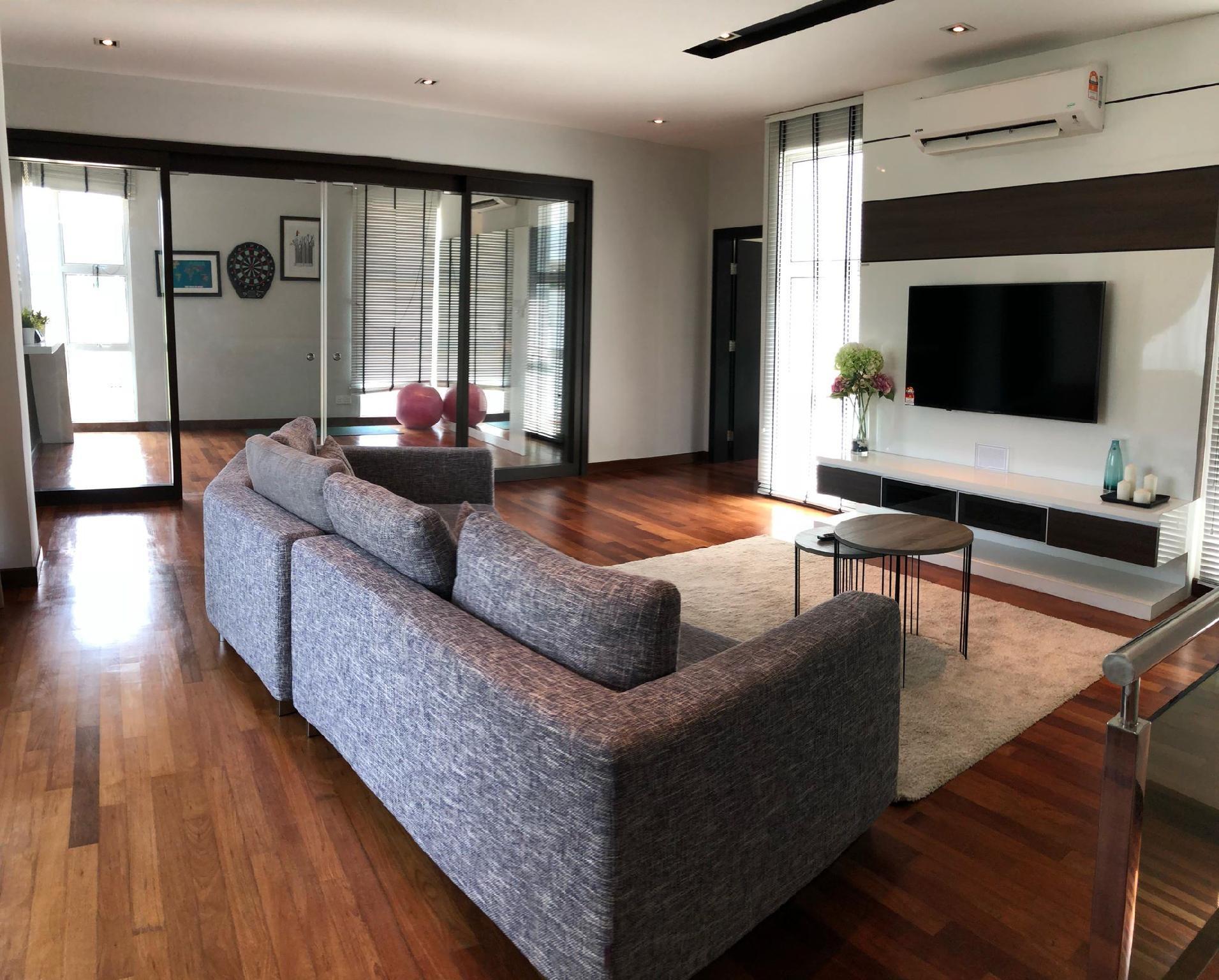 Premium Bungalow Desaru Luxury Villa By Fourtrees